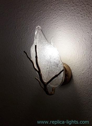replica MURANO GLASS  chandelier 01 -16