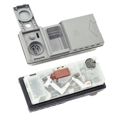 Диспенсер посудомоечных машин БОШ, Сименс и др. 490467