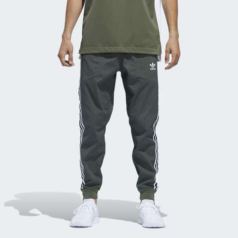 Брюки мужские adidas ORIGINALS 20/20 REVERSIBLE