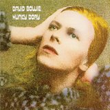 David Bowie / Hunky Dory (LP)