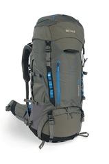 Рюкзак Tatonka Bison 75 carbon/blue