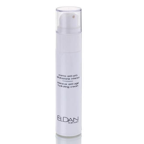 Крем Anti-age 24 часа Eldan For Man Intensive Hydrating Cream Le Prestige 50мл
