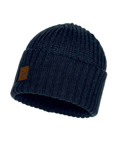 Вязаная шапка Buff Hat Knitted Rutger Graphite