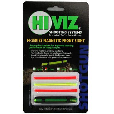 HIVIZ МУШКА MAGNETIC SIGHT M-SERIES M300 УЗКАЯ 5,5 ММ - 8,3 ММ