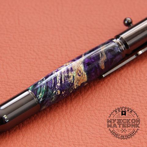 Шариковая ручка Атака