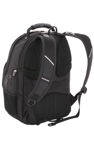 Городской рюкзак Wenger 6939204408 Black, Switzerland, фото 3