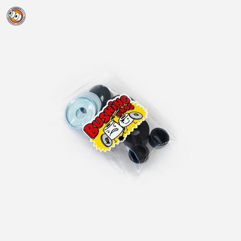 Комплект бушингов Footwork Black 100A