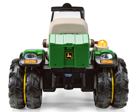 Детский трактор Peg Perego John Deere Dual Force OR0077