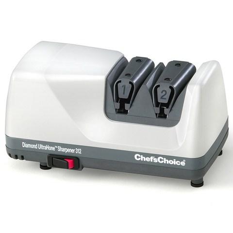 Электрическая точилка для ножей Chefs Choice модель CH/312