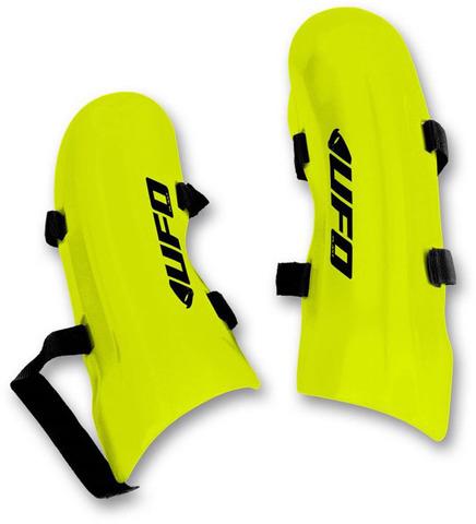 защита Nidecker Kids Slalom Knee Guards (Long Version)