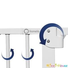 Ворота безопасности Lionelo LO-Truus