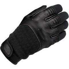 Bantam Gloves / Черный