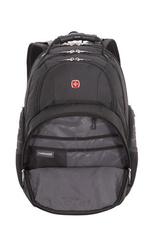 Городской рюкзак Wenger 6939204408 Black, Switzerland, фото 4