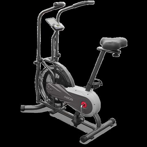 Велотренажер (Assault Bike) CARBON FITNESS A808
