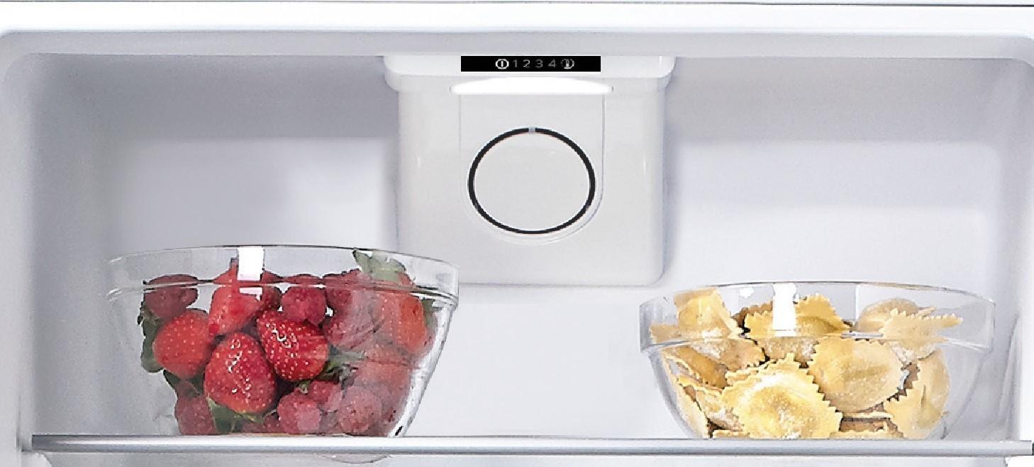 Встраиваемый холодильник Candy CKBBS 172 F фото