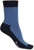 Термоноски детские Norveg Soft Merino Wool (9SMU-149) синие