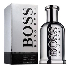 Hugo Boss Boss No 6 Collector's Edition Platinum
