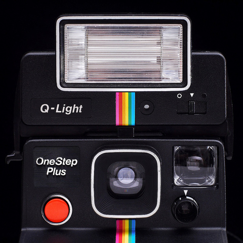 Polaroid OneStep Plus