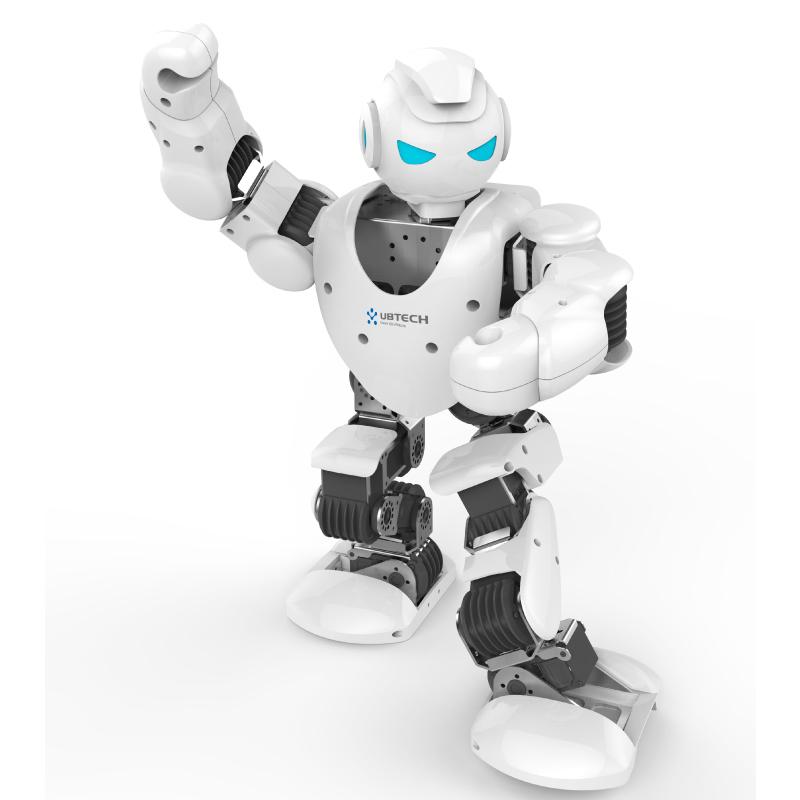 Robot Ubtech Alpha 1S - Роботы, артикул: 781491