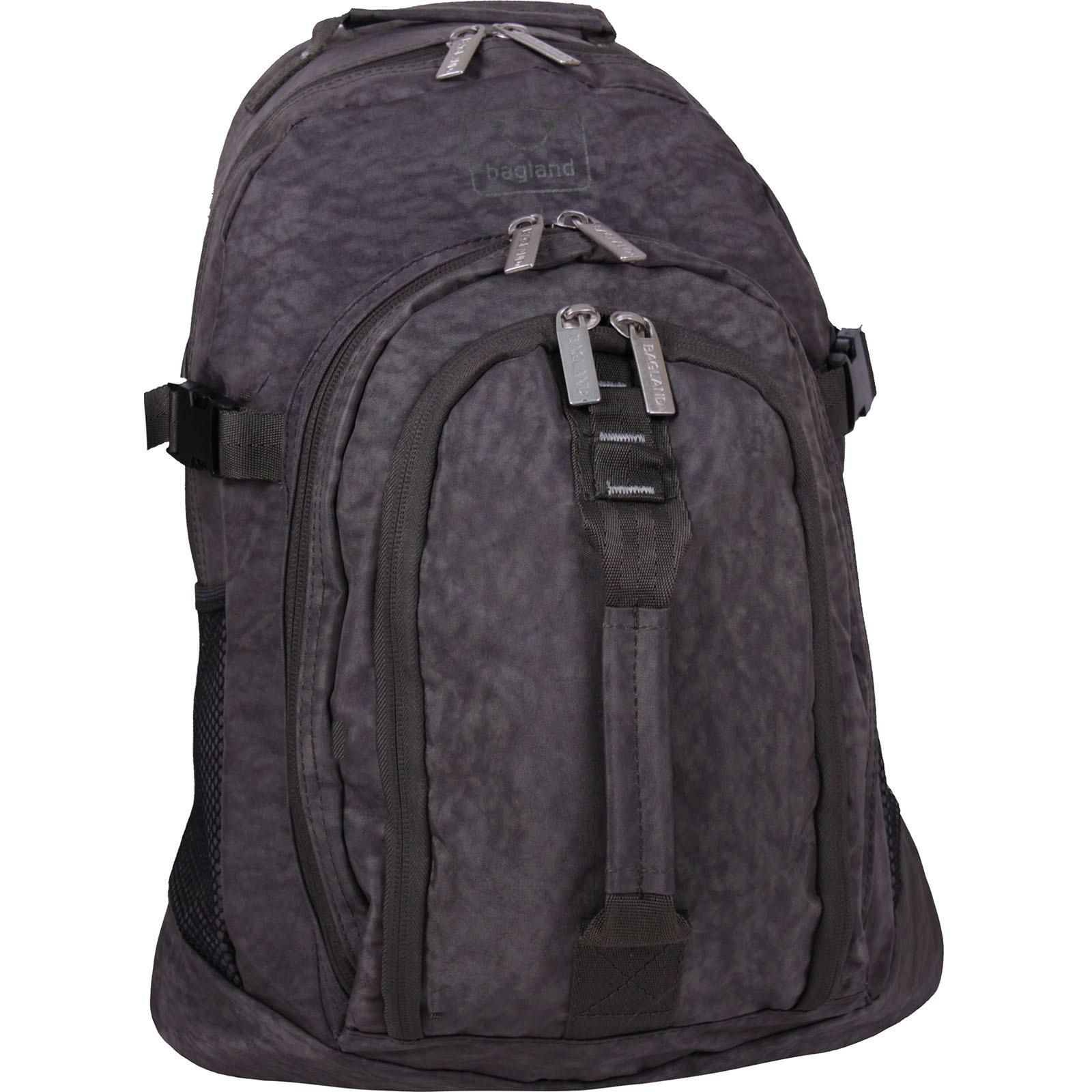 Городские рюкзаки Рюкзак Bagland Метеорит 16 л. 327 хаки (0014770) IMG_2964.JPG
