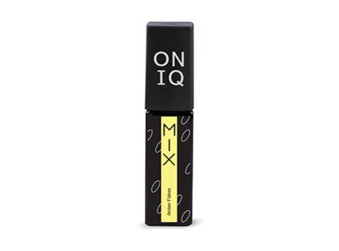 OGP-097s Гель-лак для покрытия ногтей. MIX: Amber Flakes