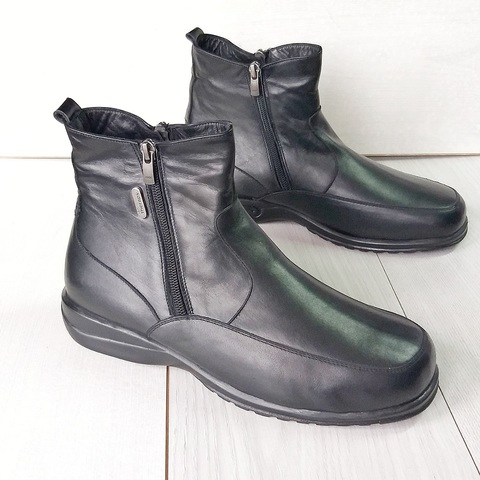 Зимние ортопедические ботинки