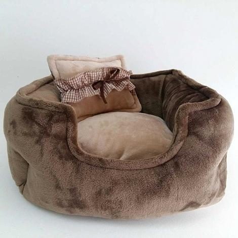1707 DB - Лежанка для собак