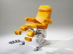 Педикюрное кресло-кушетка IONTO PODO COMFORT