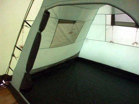 палатка кемпинговая KSL VEGA 5