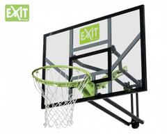 Баскетбольный щит с кольцом EXiT Артикул: 80049