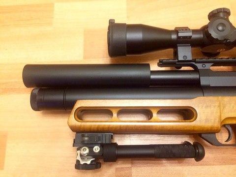Модератор от Sniper71 на Эдган Матадор короткий 6,35