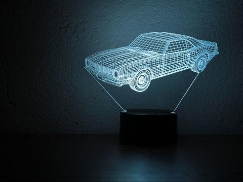Art-Lamps Шевроле