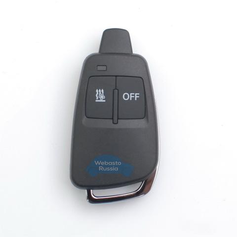 Пульт Eberspacher Audi