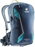 Велорюкзак с сеткой Deuter Race Exp Air 14+3 Navy-Denim