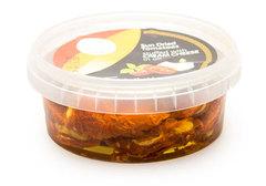 Вяленые томаты со сливочным сыром Ellenika, 250г