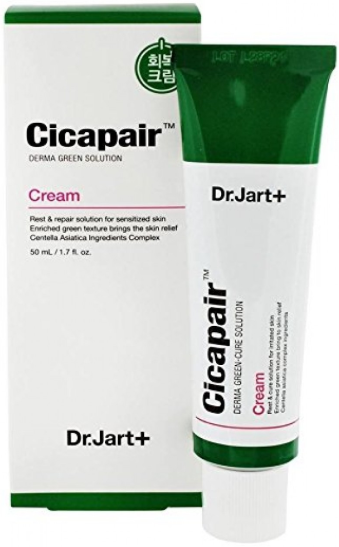 Dr.Jart+ CiCapair Cream крем для лица