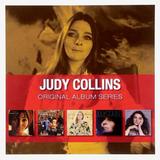 Judy Collins / Original Album Series (5CD)