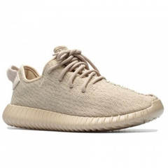 Унисекс Adidas Yeezy Boost 350 Oxford Tan