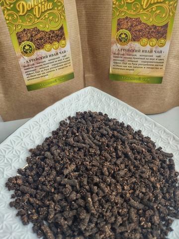 Иван-чай Алтайский 100 грамм