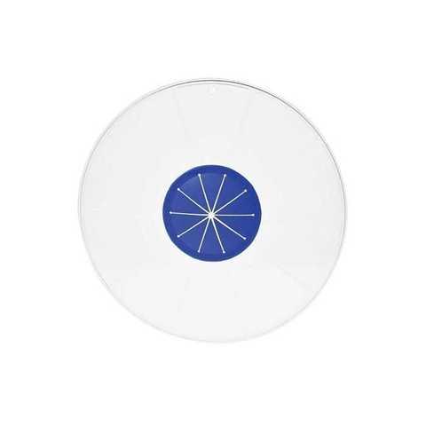 Защитная крышка-экран для миксера подходит для любой посуды. Чтобы ...