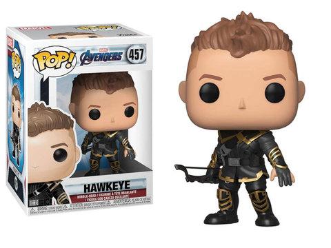 Marvel: Avengers Endgame - Hawkeye Funko Pop! Vinyl Figure || Соколиный Глаз