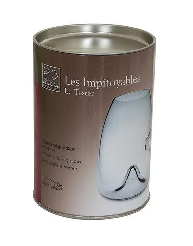 Бокал для дегустации вина артикул 250072. Серия Les Impitoyables