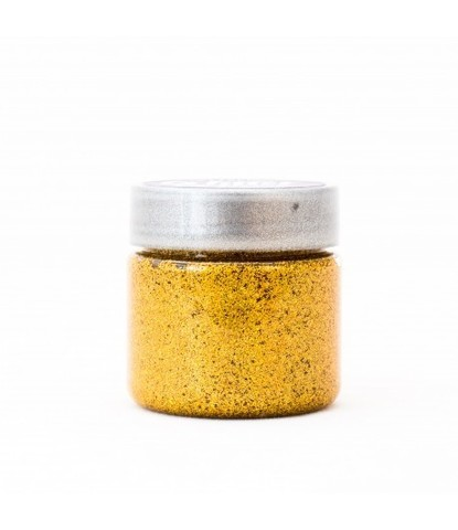 Блестки-краска Glitter Glaze золотые