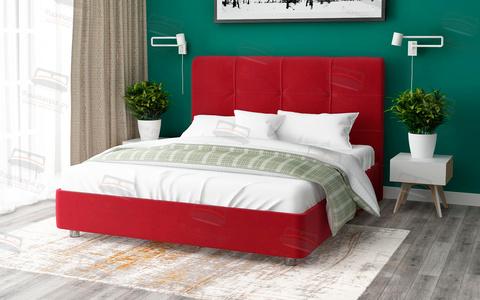 Кровать Sontelle Карди с основанием