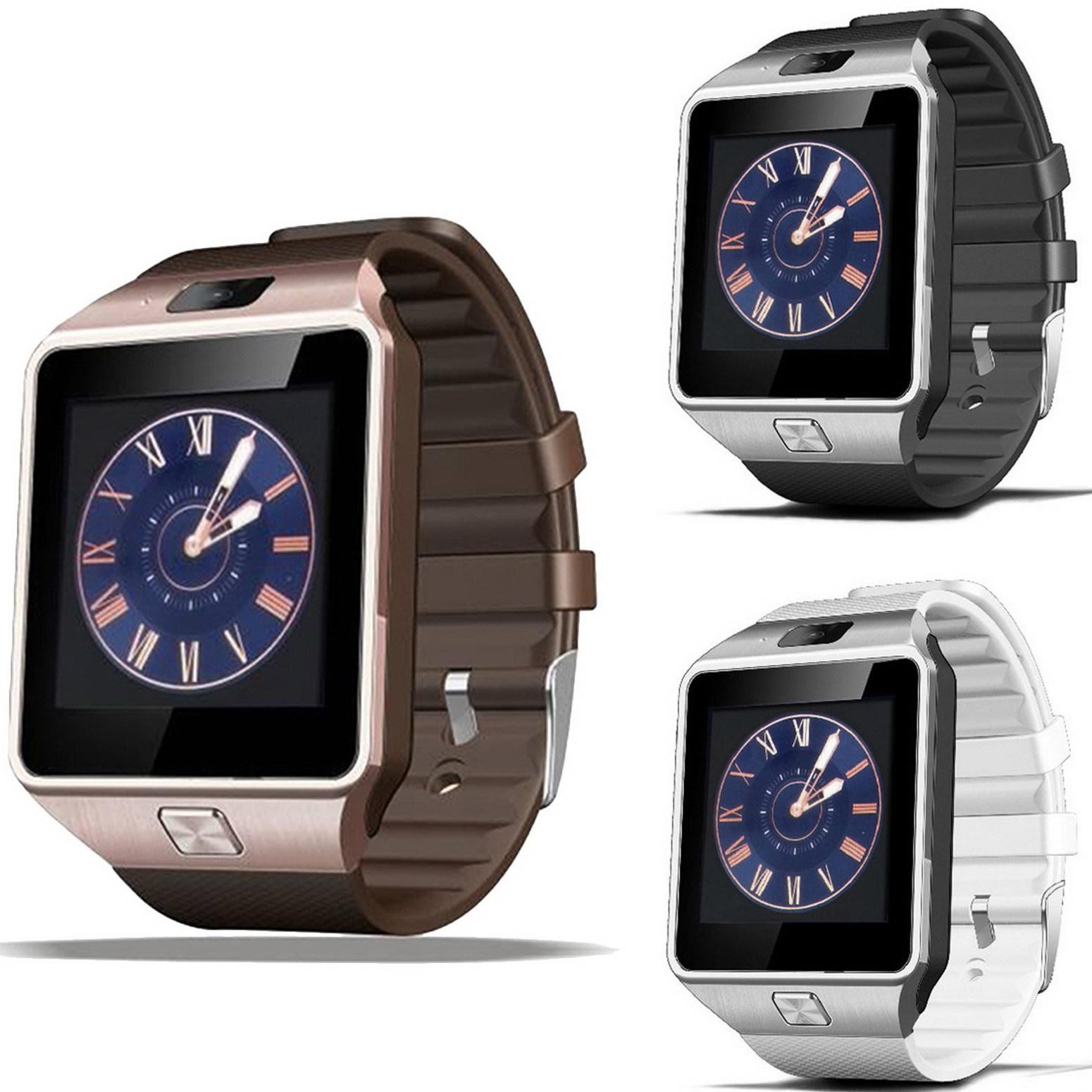 Умные часы smart watch dz09 производитель