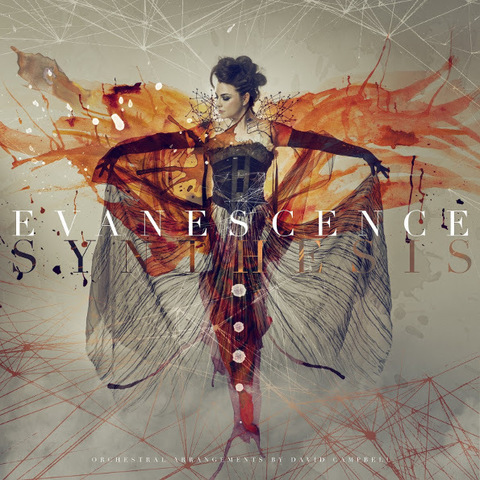 Evanescence / Synthesis (2LP+CD)