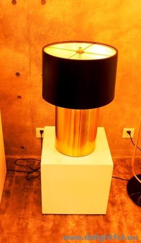 Design lamp 07-08