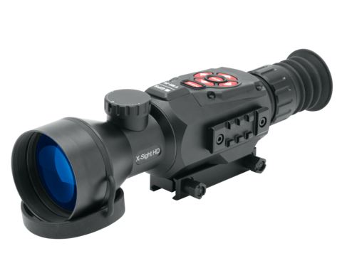 ATN X-SIGHT II HD 5-20x
