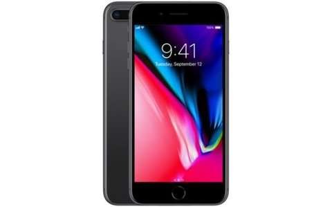 iPhone 8 Plus 64GB Space Gray