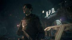 PS4 Resident Evil 2 (русские субтитры)